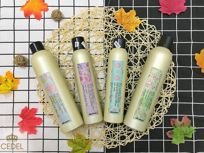 Gôm xịt tóc Davines, Review chi tiết các sản phẩm gôm của Davines