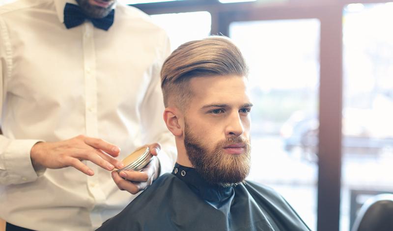 Sử dụng gôm xịt tóc đúng cách